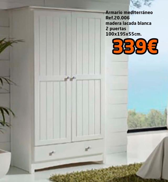 ARMARIOS   Mikeli, tu tienda de muebles a precios increíbles en Ceuta