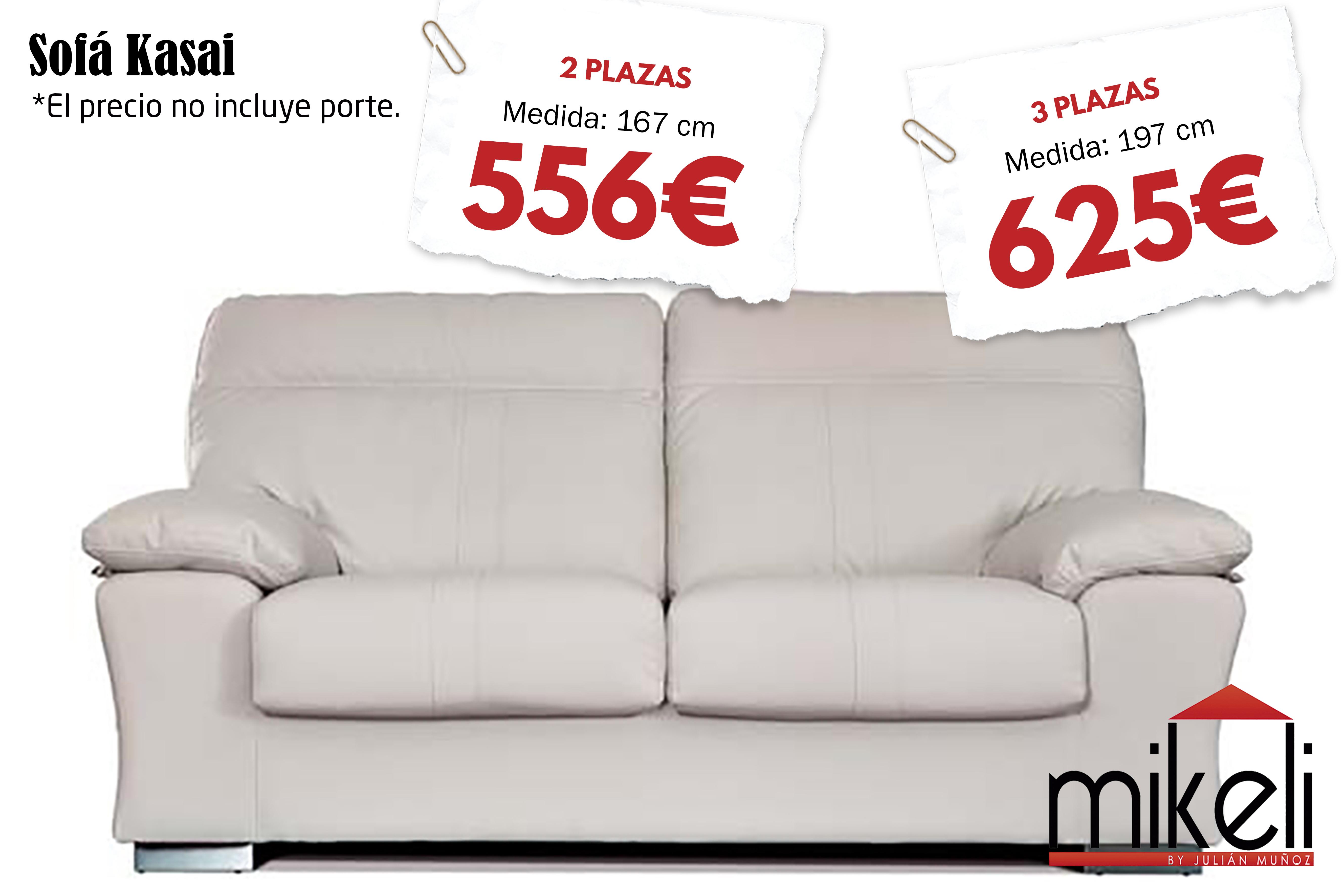 Sofa Kasai Mikeli Tu Tienda De Muebles A Precios Incre Bles En  # Muebles A Medida Ceuta