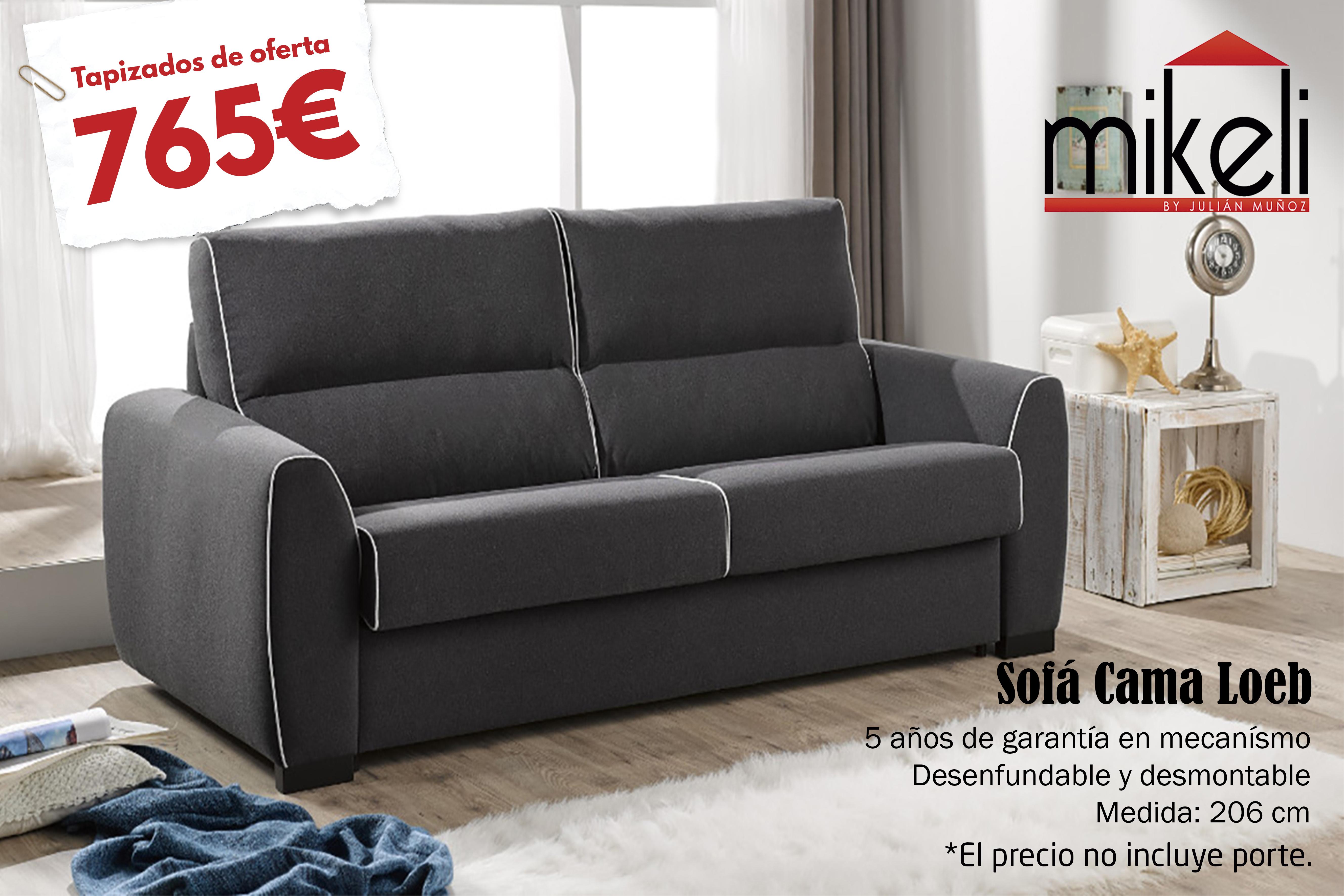 Sofa Loeb Mikeli Tu Tienda De Muebles A Precios Incre Bles En Ceuta # Muebles A Medida Ceuta