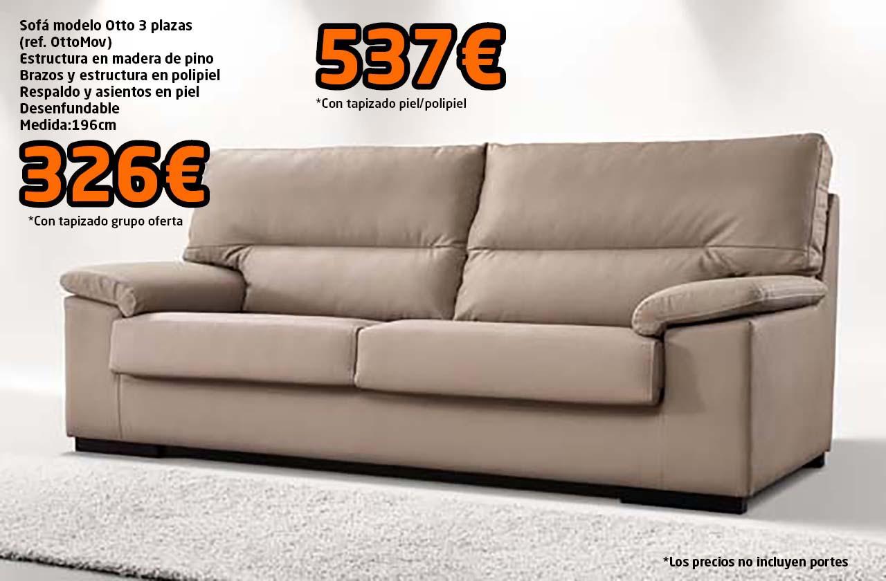 Tapizados de sofas precios cuanto cuesta tapizar un sofa stunning top finest precio sillon - Muebles mato siero ...